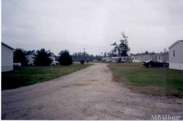 Photo of Ramblewood Mobile Home Park, Kenly, NC