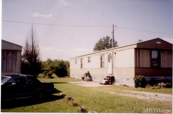 Photo of Anthony Park, Wilson, NC