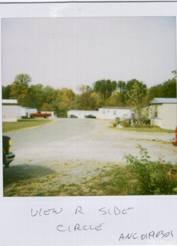 Photo of Cooks Trailer Park, Mount Airy, NC