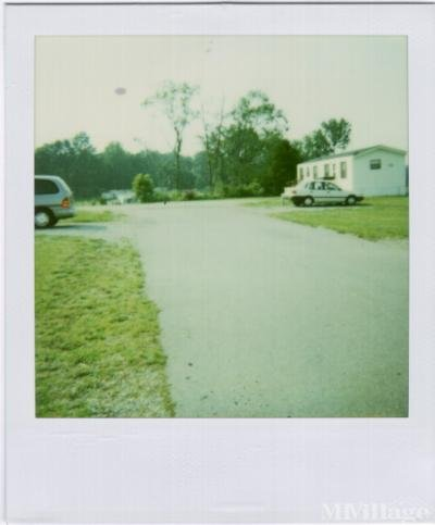 Mobile Home Park in Haw River NC