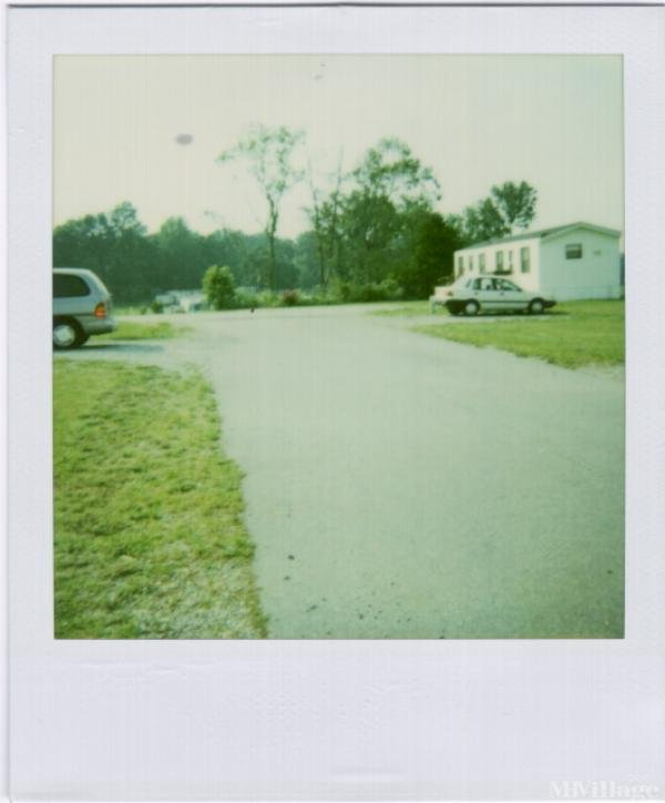 Photo of Oliver's Mobile Home Park, Haw River, NC