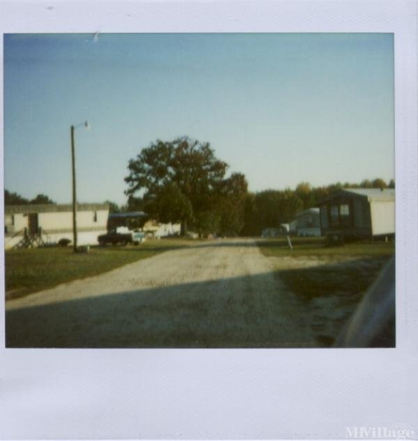 Photo of Brookhaven Mobile Home Park, Henderson, NC