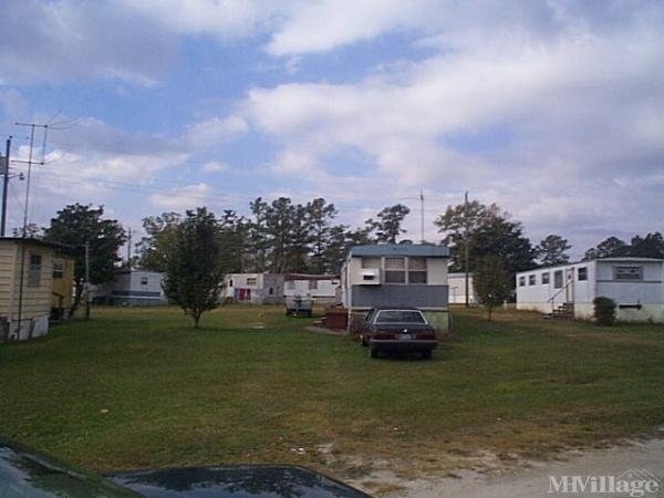 Photo of Dail Mobile Home Park, Richlands, NC