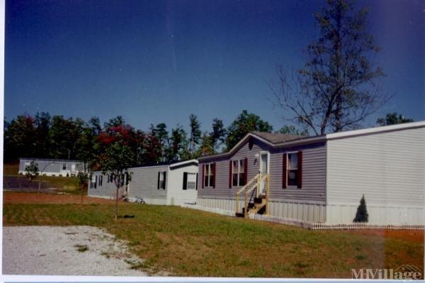 Photo of Chestnut Ridge Mobile Home Park, Marion, NC