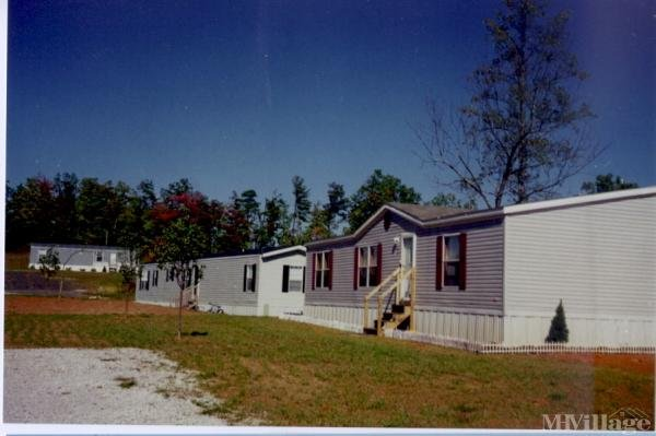 Photo of Chestnut Ridge Mobile Home Park, Marion, NC