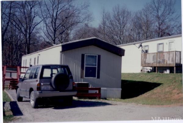 Photo of Ridgeview Mobile Home Park, Swannanoa, NC