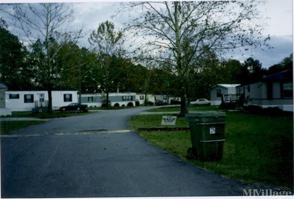 Photo of Sandy Ridge Mobile Home Park, Clayton, NC
