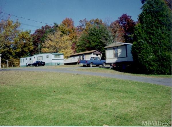 Photo of Galaxy Mobile Home Park, Morganton, NC