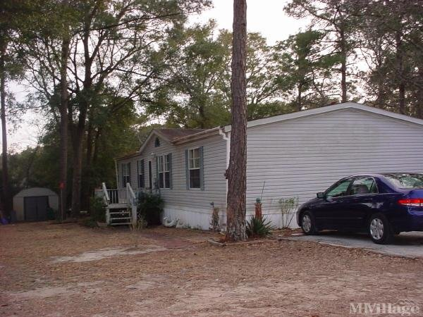 Photo of Oakhill Mobile Home Park, Wilmington, NC