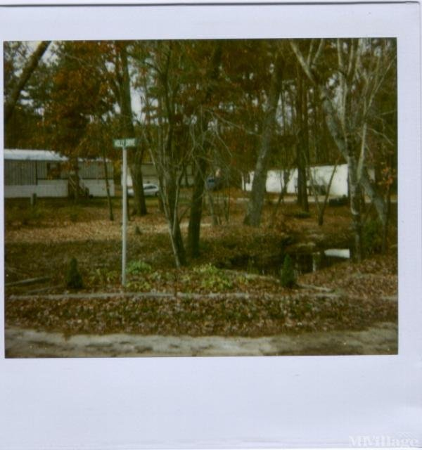 Photo of Mobile Village, Creedmoor, NC