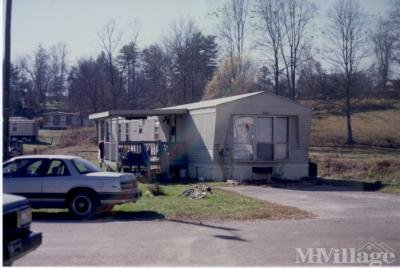 Mobile Home Park in Fletcher NC