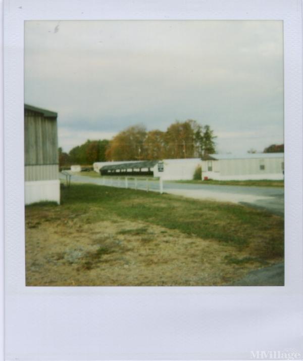 Photo of Kirby Mobile Home Court, Burlington, NC