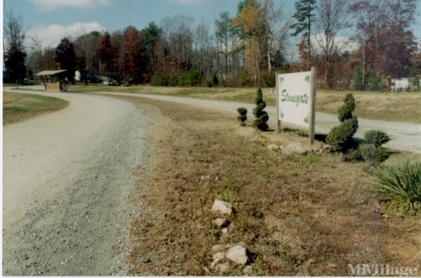 Photo of Stonegate, Durham, NC