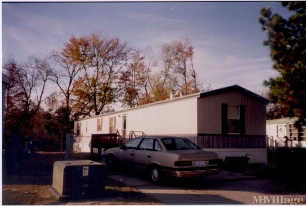 Photo of Carver Place, Wilson, NC