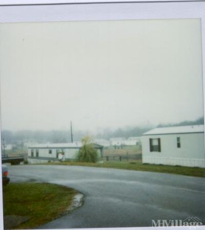 Mobile Home Park in Stoneville NC