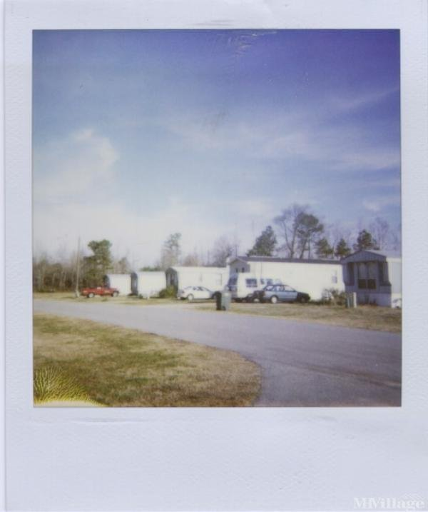 Photo of Chad Mobile Home Park, Greenville, NC