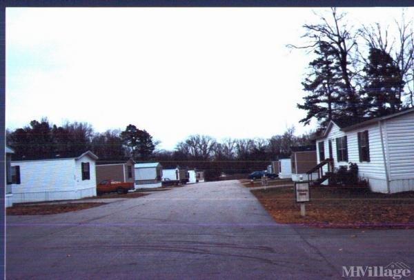 Photo of Shady Oak II, Kannapolis, NC