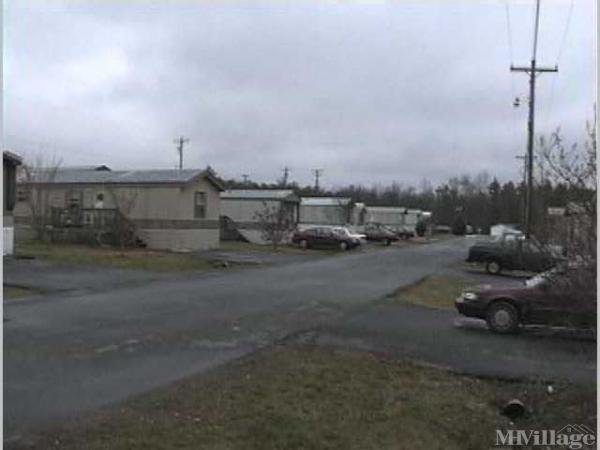 Photo of Oakland Mobile Home Park, Concord, NC