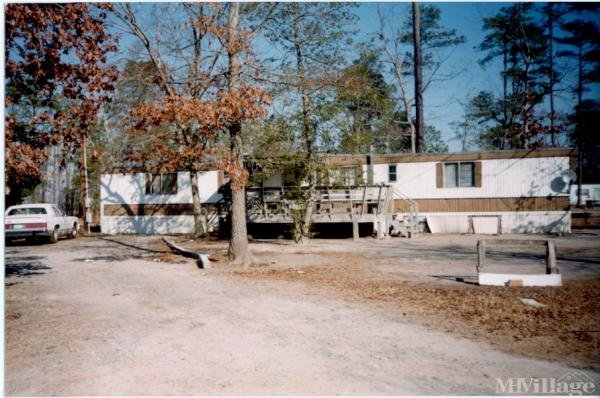Photo of Pine Level Trailer Park, Selma, NC
