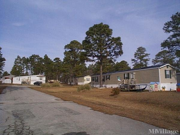 Photo of Country Pines Mobile Home Park, Newport, NC