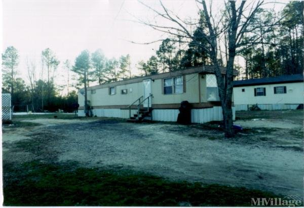 Photo of Pine Forest Mobile Home Park, Louisburg, NC