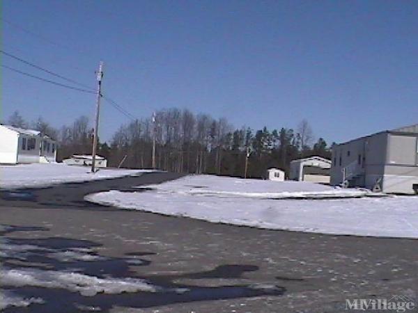 Photo of Junius Mobile Home Park, Lexington, NC
