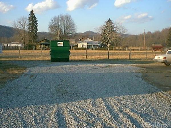 Photo of Mccall Mobile Home Park, Brevard, NC