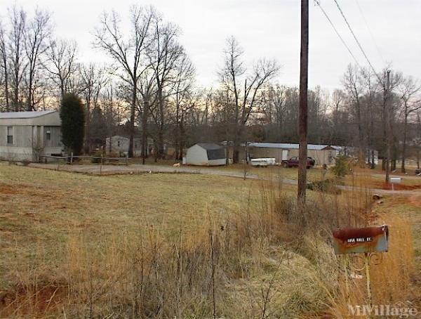 Photo of Kattie Meadows Mobile Home Park, Morganton, NC