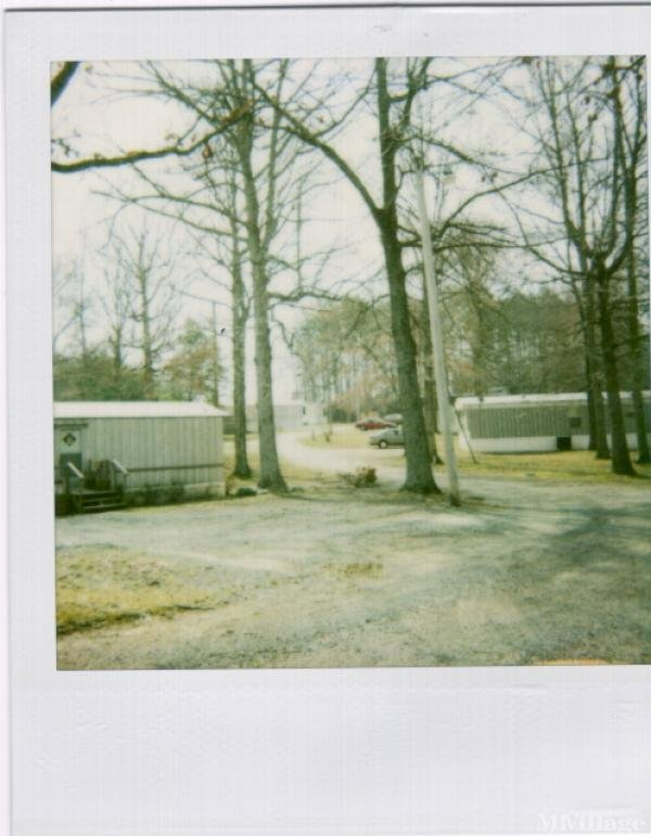Photo of Green Valley Mobile Home Park, Durham, NC
