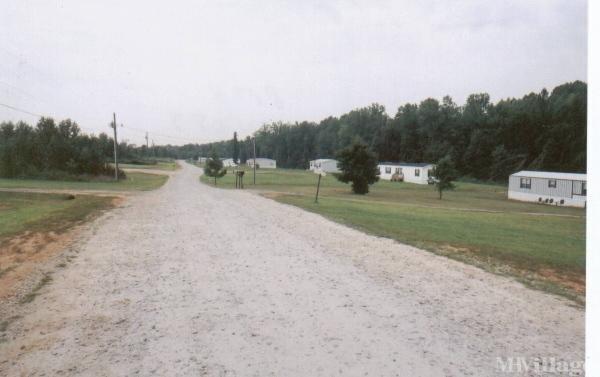 Photo of Morgan Place, Henderson, NC
