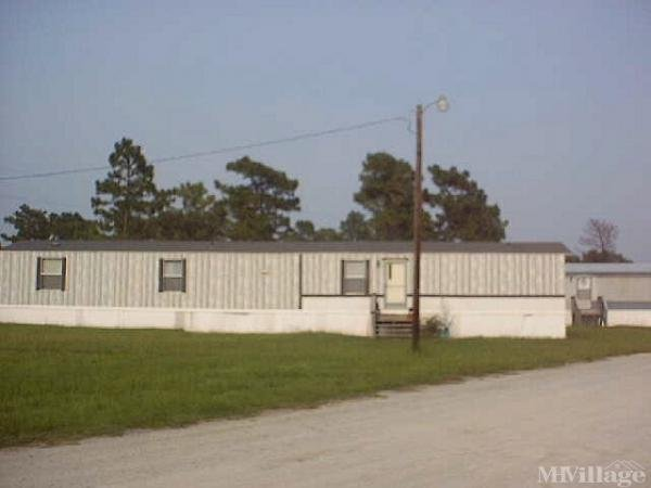 Photo of Boardwalk Mobile Home Park, Southport, NC