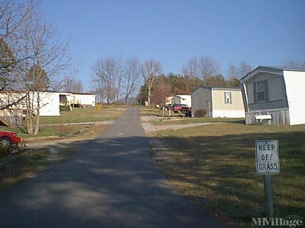 Photo of Pleasant Grove Mobile Home Park, Weaverville, NC