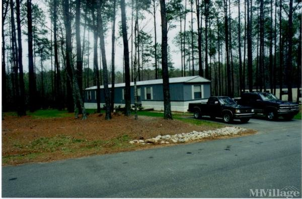 Photo of Blue Skies Mobile Home Park, Apex, NC