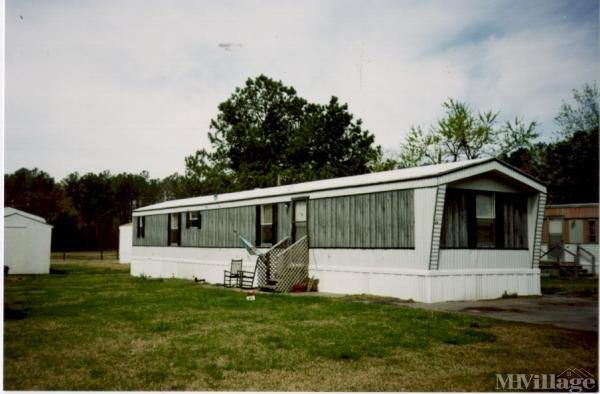 Photo of Cooper's Mobile Home Park, Clayton, NC