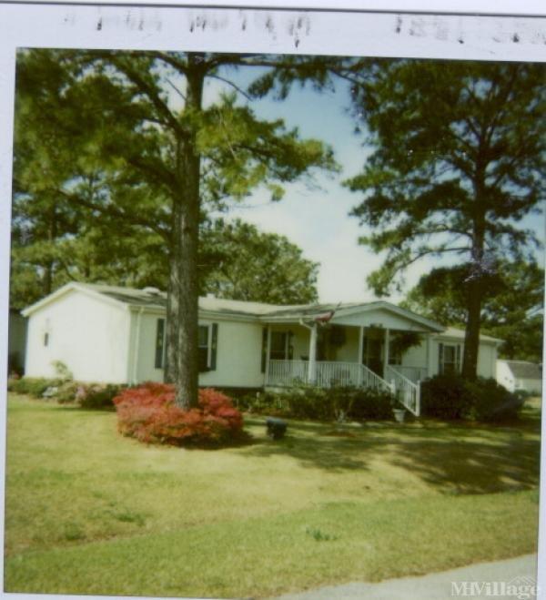 Photo of Mission Hills, Wilmington, NC