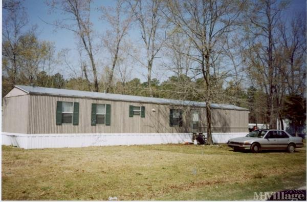 Photo of Da-lin Mobile Home Park, Goldsboro, NC