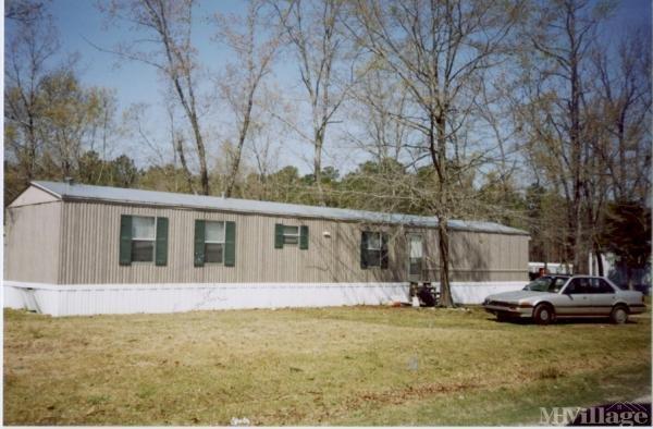 Photo of Da-lin Mobile Home Park, Goldsboro, NC