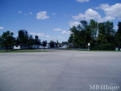Mobile Home Park in Wahpeton ND