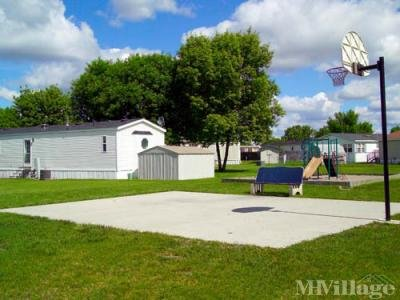 Mobile Home Park in Fargo ND