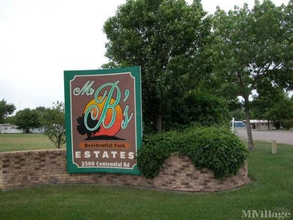 Photo 0 of 2 of park located at 2500 Centennial Rd Bismarck, ND 58503