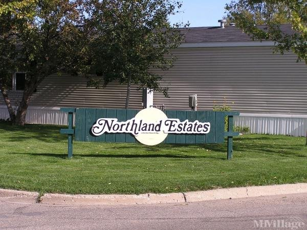 Photo 1 of 2 of park located at 129 Northland Estates Jamestown, ND 58401
