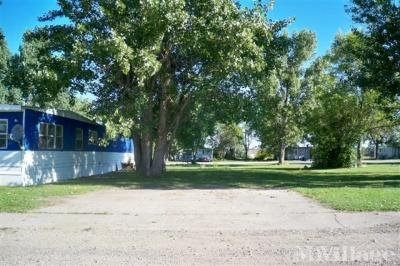 Mobile Home Park in Devils Lake ND