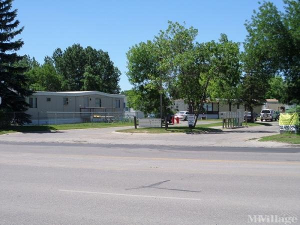 Photo 0 of 2 of park located at 1852 16 St SW Minot, ND 58702