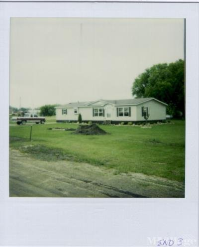 Mobile Home Park in Milnor ND