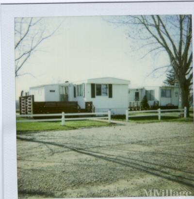 Mobile Home Park in Bismarck ND
