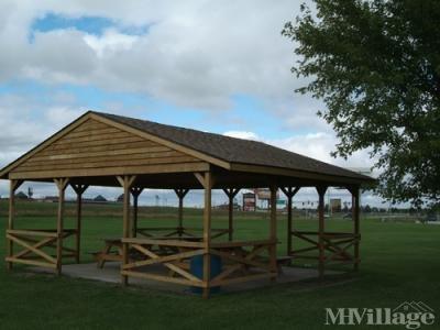 Photo 2 of 4 of park located at 4301 El Tora Boulevard Fargo, ND 58102