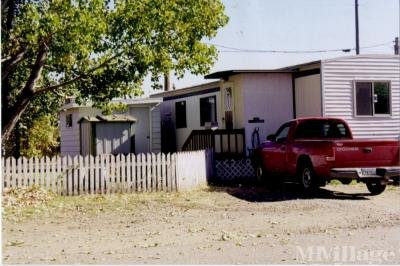 Mobile Home Park in Minot ND