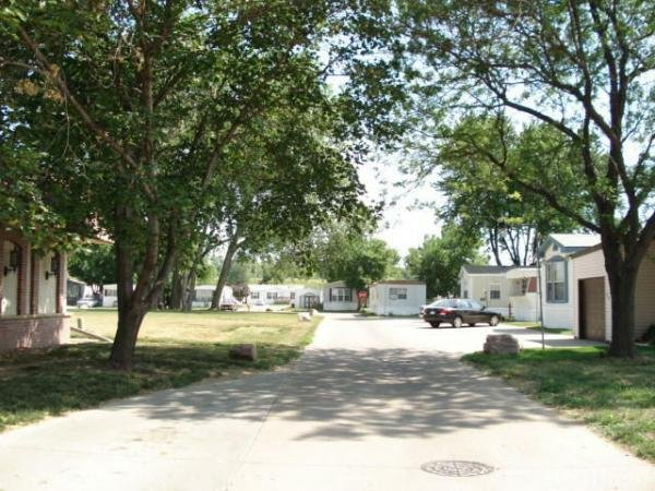 Photo 1 of 2 of park located at 6363 Grover St Omaha, NE 68106