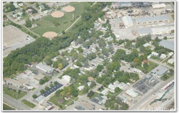 Photo 1 of 2 of park located at 4830 S 137th St Omaha, NE 68137