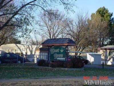 Mobile Home Park in Kearney NE